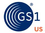 GS1-US logo