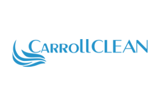 carroll clean logo