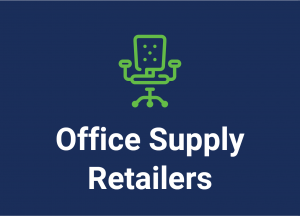 Office Supply Retailers