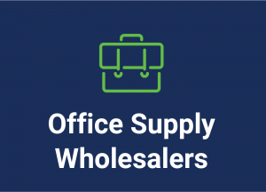 Office Supply Wholesalers