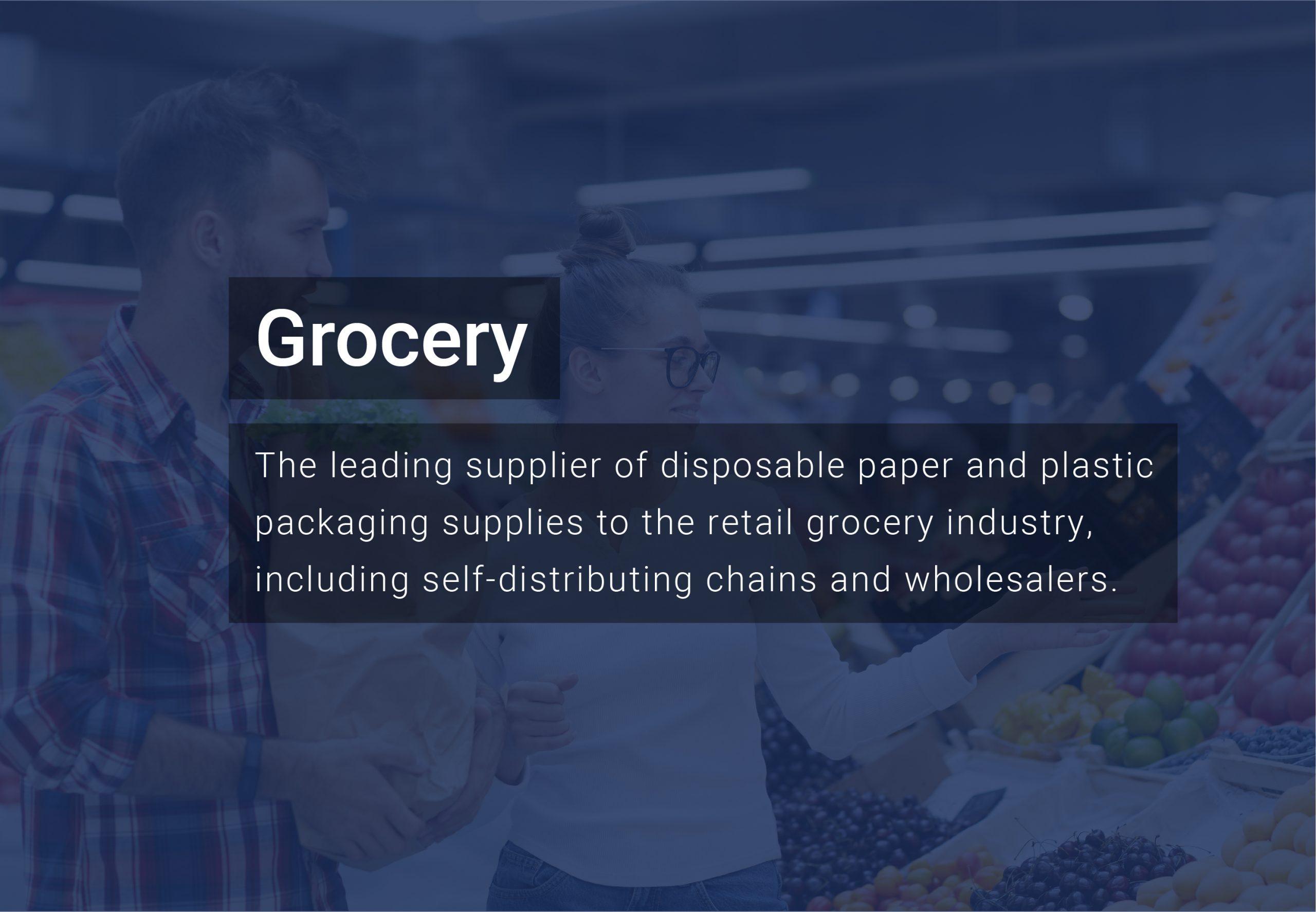 Bunzl Grocery