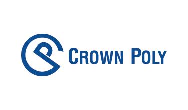 crown poly logo