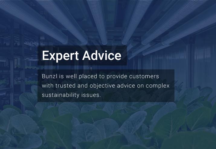 Bunzl Expert Advice
