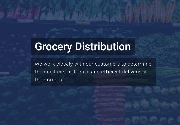Bunzl Grocery Distribution