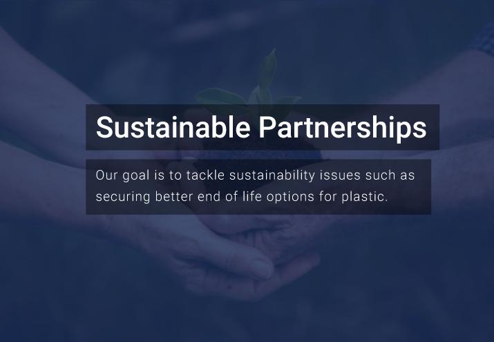 Bunzl Sustainable Partnerships