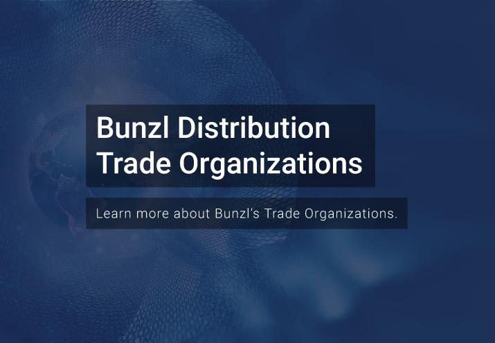 Bunzl Trade Organizations